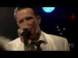 Scott Weiland Performs  It's the Most Wonderful Time of the Year