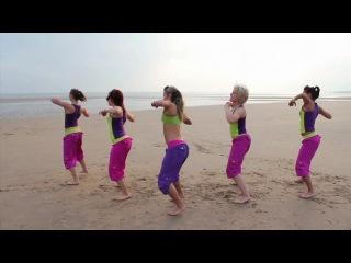 Скачать видео уроки танцев для похудения для