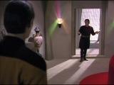 Звездный путь: Следующее поколение (  3 сезон  серия  22 )